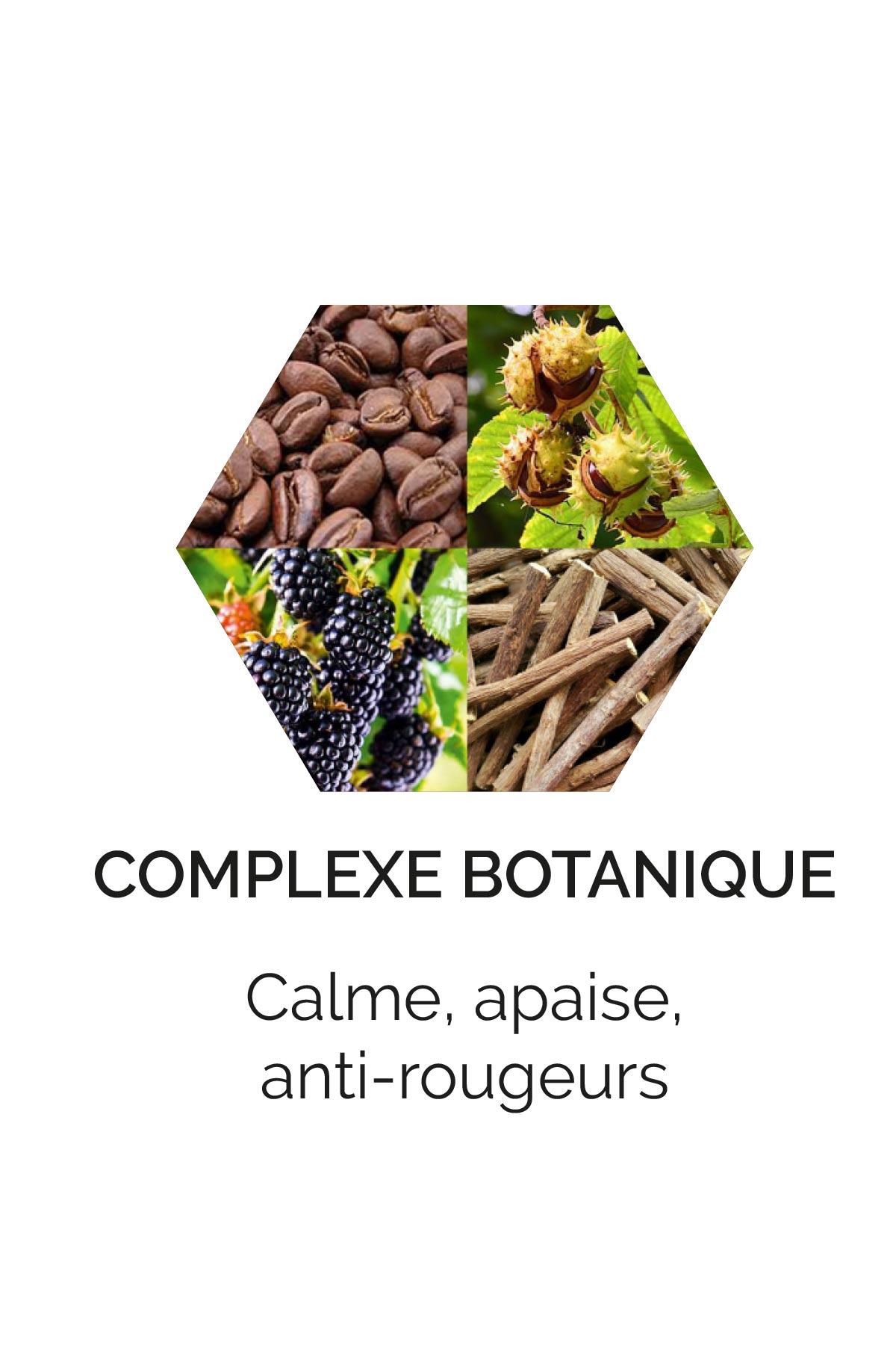Complexe botanique