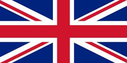 English GB